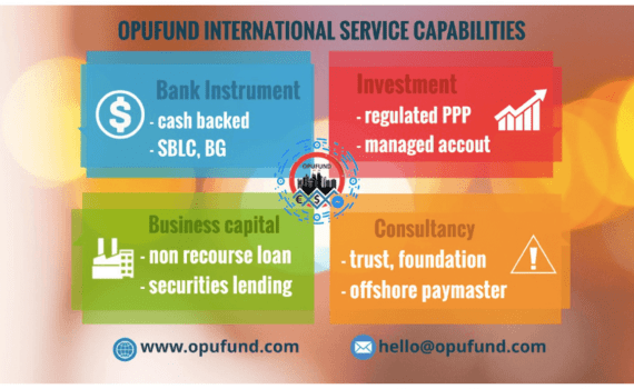 Opufund business capabilities | opufund.com