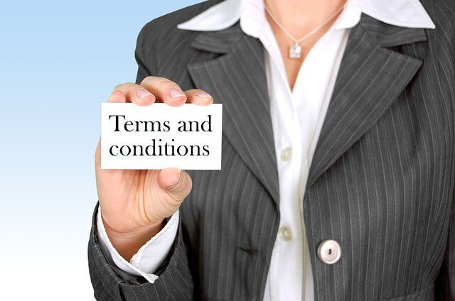 Terms and conditions | opufund.com
